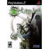 Shin Megami Tensei: Digital Devil Saga -- Deluxe Box Set (PlayStation 2)